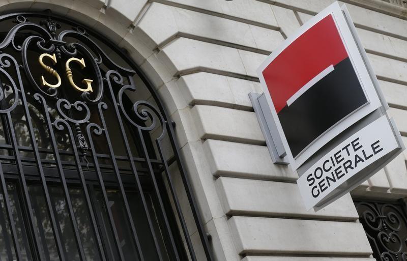 После 30 лет сотрудничества банк Societe Generale отказался обсуживать счета НФ