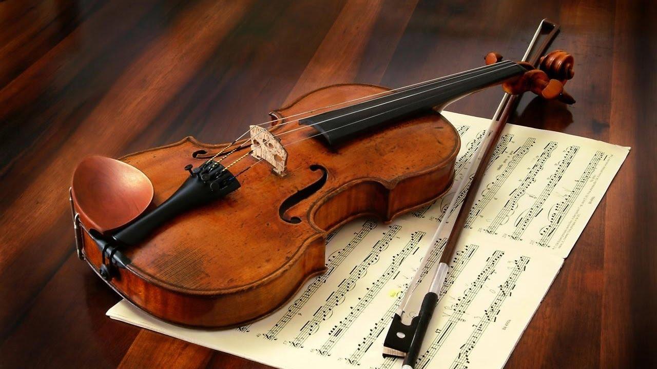 В России задержали французов со скрипкой Страдивари