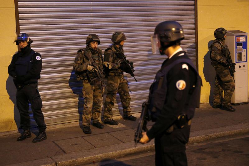 Франция усовершенствовала деятельность спецслужб
