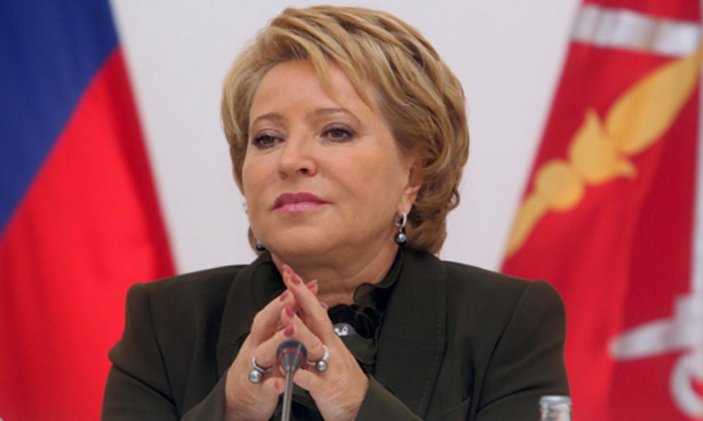 Совфед РФ попросил Францию разрешить Керимову вернуться на родину