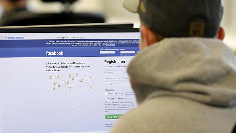 Чтоб зарегистрироваться в Facebook детям до 16 лет потребуется согласие родителей