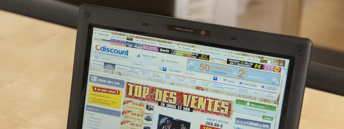 Издание France Bleu сообщило, что правоохранительными органами в ходе проведённой операции было задержано семь человек за взлом банковских карт. В материалах уголовного дела возбуждённого против задержанных говориться, что своими действиями они нанесли ущерб в размере 300 000 евро. По версии следствия, обвиняемые произвели обширный взлом файлов клиентов сайта онлайн-торговли Cdiscount, в которых содержались все банковские реквизиты. На данный момент в полицию поступило порядка 490 жалоб клиентов. С их банковских карт уже были сделаны покупки в интернет-магазинах, или переведены средства на другие счета. Компания онлайн-торговли Cdiscount, со своей стороны, утверждает, что клиенты, чьи реквизиты были использованы в мошеннических целях, не были взломаны на их сайте. Наоборот сначала кто-то загрузил на сайт данную информацию, а после всё представил таким образом, что файлы клиентов были взломаны.
