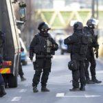 В Нанте полицейский покончил с собой