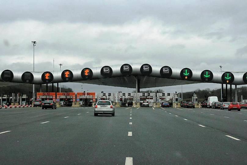 Во Франции изменят скоростной режим на дорогах