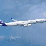 Премьер Франции арендовал самолет за 350 тысяч евро, чтобы долететь до Парижа из Токио