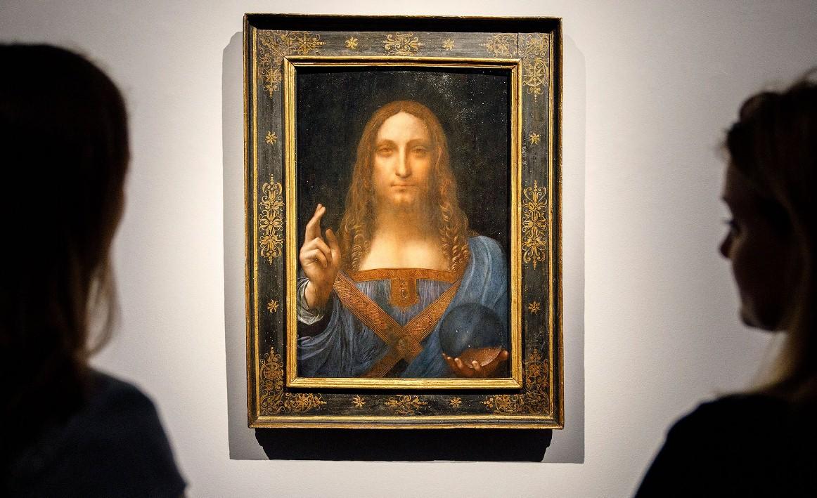 Лувр ведет переговоры с тайным покупателем о музейном займе