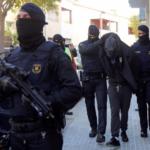 Во Франции задержали алжирца призывавшего к совершению терактов