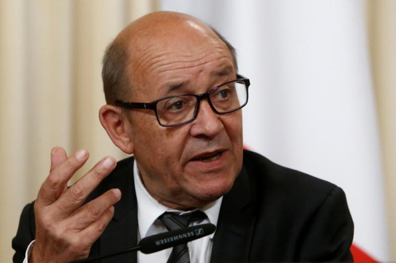 МИД Франции: Россия присваивает себе победу в Сирии