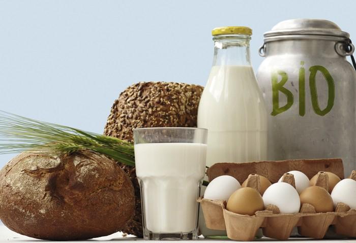 Во Франции столовые будут использовать минимум 50% биопродуктов