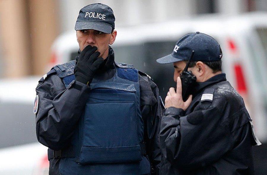 Задержали двух подозреваемых в подготовке терактов