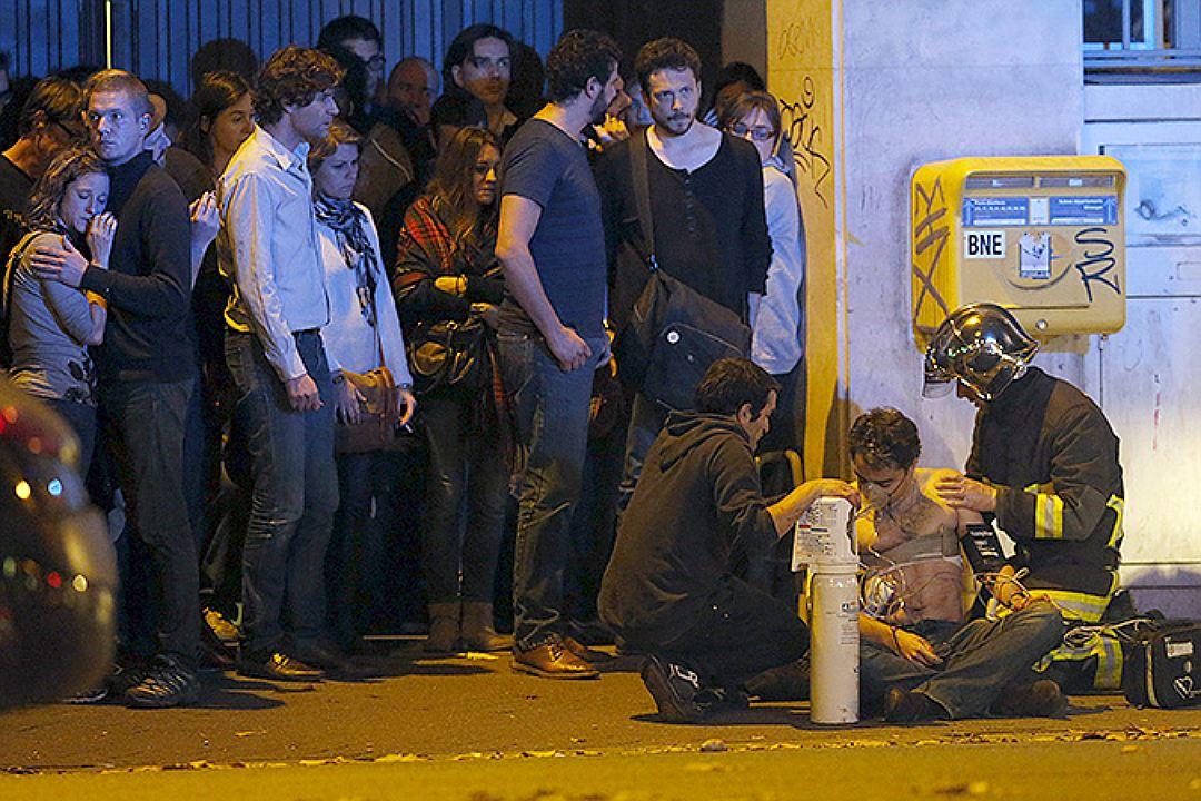 Из-за скандала отменили фильм о теракте в «Батаклане»
