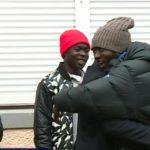 Беженца из Судана, не отправят в Италию