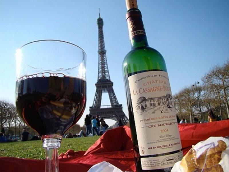 Вино во Франции подорожает