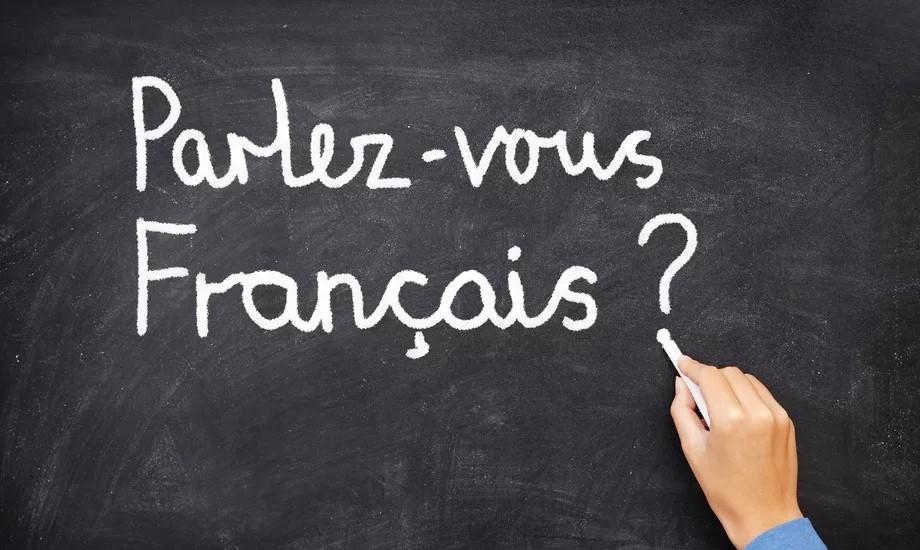 Откажись от смартфона поддержи французское