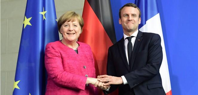 Франция и Германия подпишут новый договор