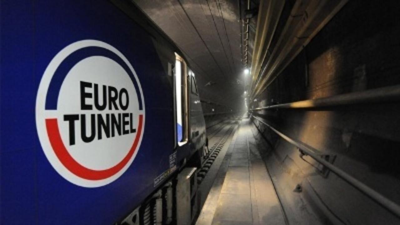 Между Францией и Великобританией предложено построить мост