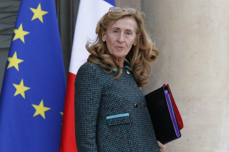Франция вмешается, если ее граждан приговорят к смерти