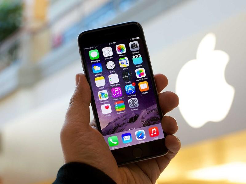 В Париже начали расследование против Apple