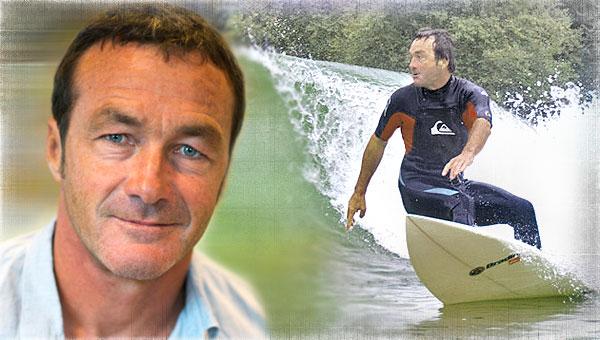 У побережья Франции с борта яхты пропал бизнесмен