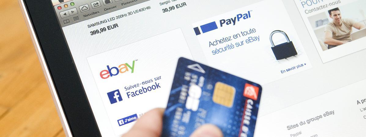 Онлайн-торговля во Франции выросла на 20%. Что покупают французы