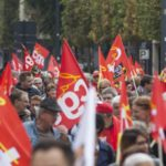 Профсоюзы чиновников призывают к протестам