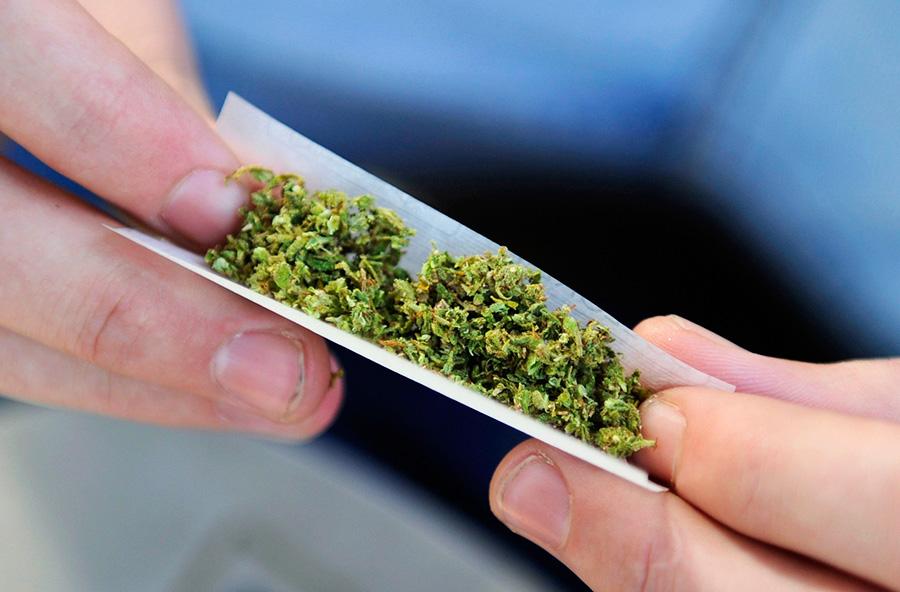 За курение марихуаны марихуана после lasik