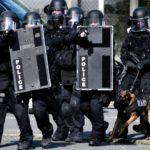 Неизвестный открыл стрельбу в Марселе