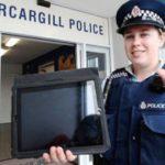 Во Франции создают «цифровую полицию»