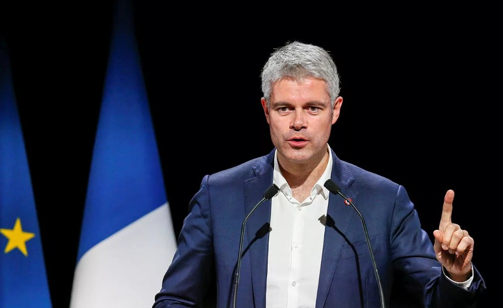 Партия Макрона проиграла довыборы в Национальное собрание