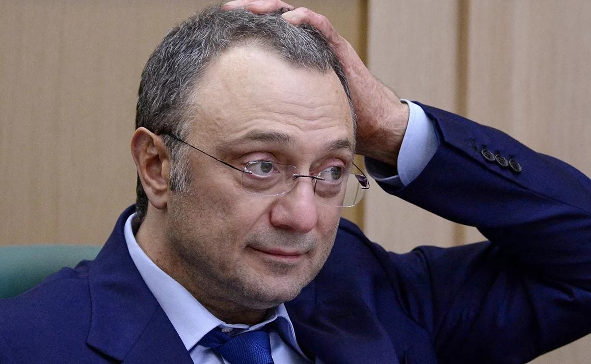 AFP: нотариуса изНиццы обвинили вмахинациях врамках расследования дела Керимова