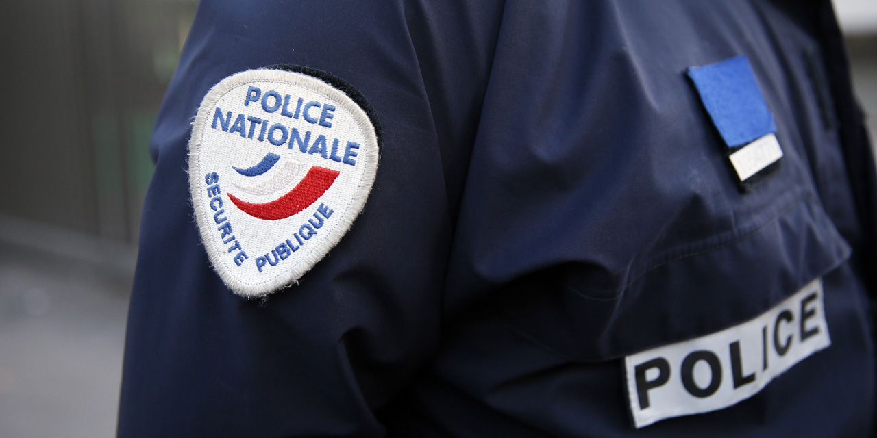 В Марселе произошёл взрыв на автостоянке