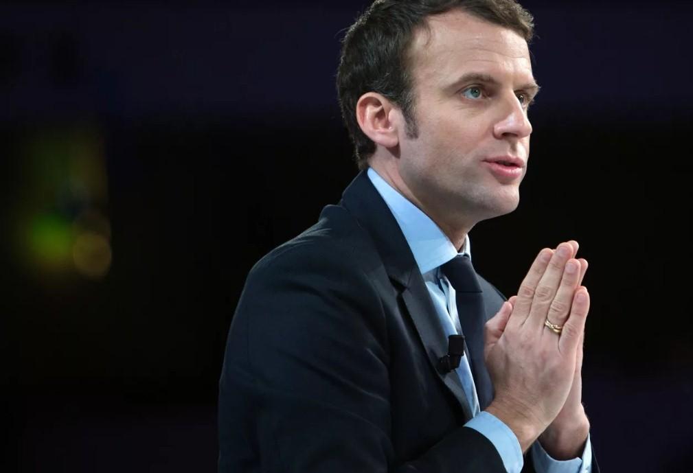 Спецпредставитель Франции: УМакрона небыло сомнений поповоду визита в РФ