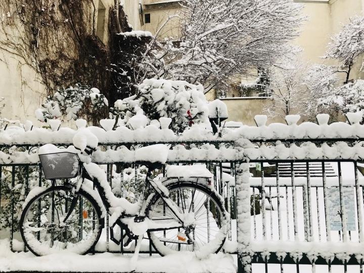 Погода-Франция