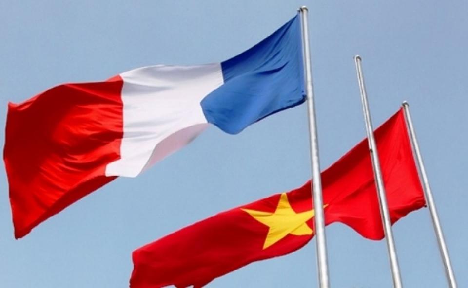 Франция и Вьетнам