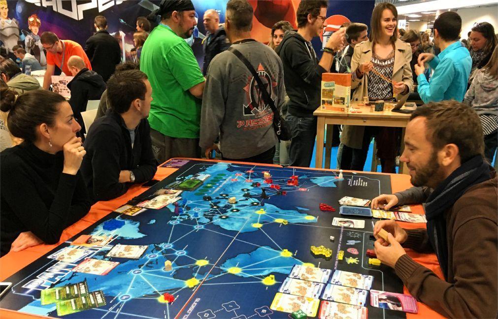 международный фестиваль игр