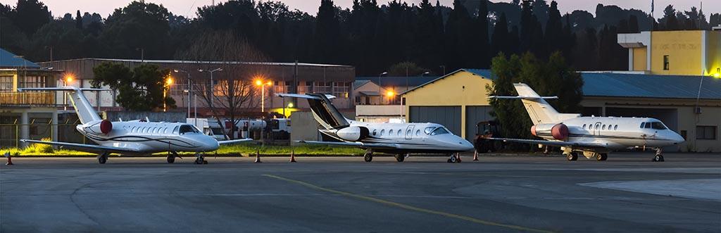 деловая авиация домодедово обыски
